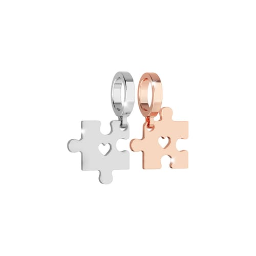 PUZZLE Charms collection Rebecca - My world charms - BWMPBR78