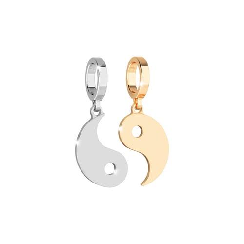 Charm collection yin yang Rebecca My world - BWMPBo79
