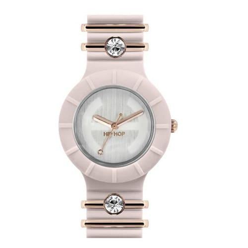 Watch Watch for Female Hip Hop HWU0551 2016 Tres Chic