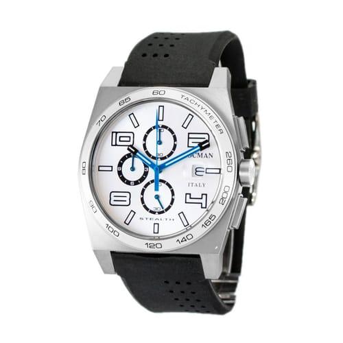Locman Watches Stealth - 020900AWHWHYSIB