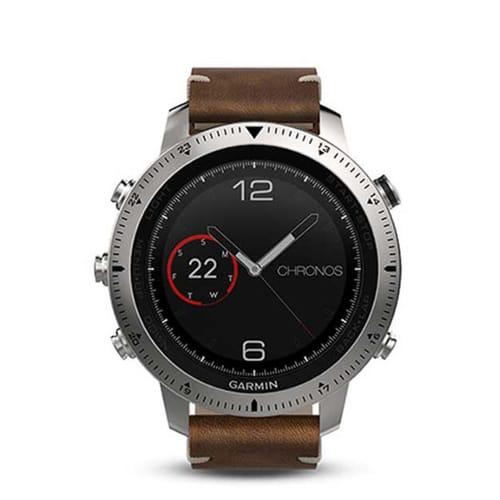 watch SMARTWATCH GARMIN FENIX CHRONOS - 010-01957-00
