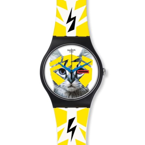 Swatch Watches Voice of Freedom - SUOB135