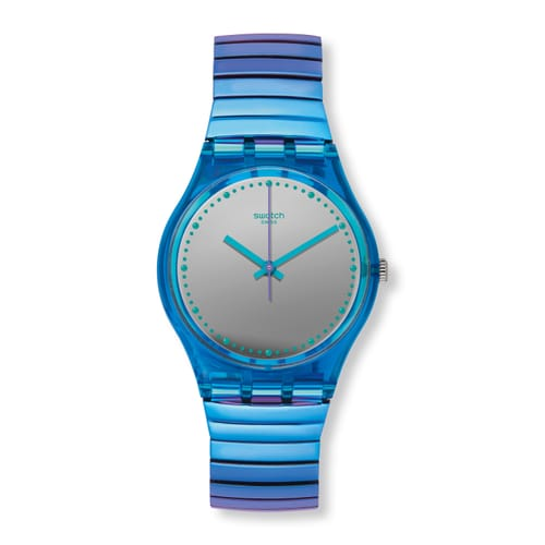 Swatch Watches Magies d'hiver - GL117