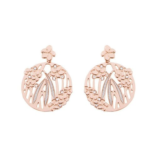 EARRINGS BOCCADAMO NATURE - XOR167RS