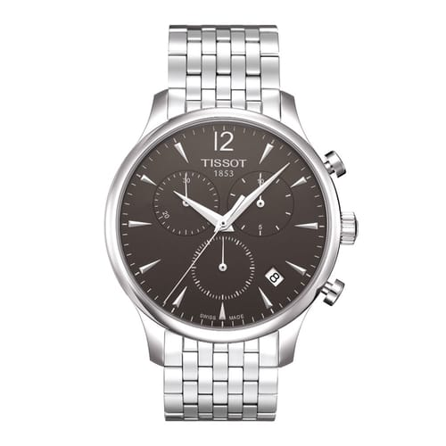 TISSOT watch TRADITION - T0636171106700