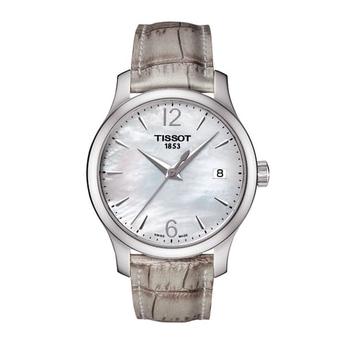 TISSOT watch T-TRADITION LADY - T0632101711700