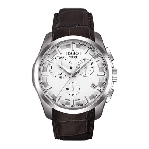 Orologio TISSOT COUTURIER - T0354391603100