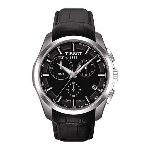 Orologio TISSOT COUTURIER - T0354391605100