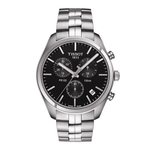 TISSOT watch PR 100 N - T1014171105100