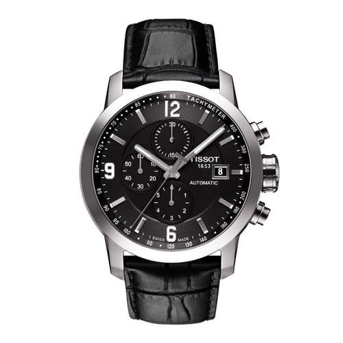 TISSOT watch PRC 200 - T0554271605700