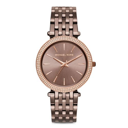 MICHAEL KORS watch DARCI - MK3416