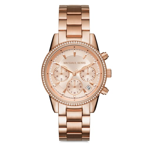 MICHAEL KORS watch RITZ - MK6357