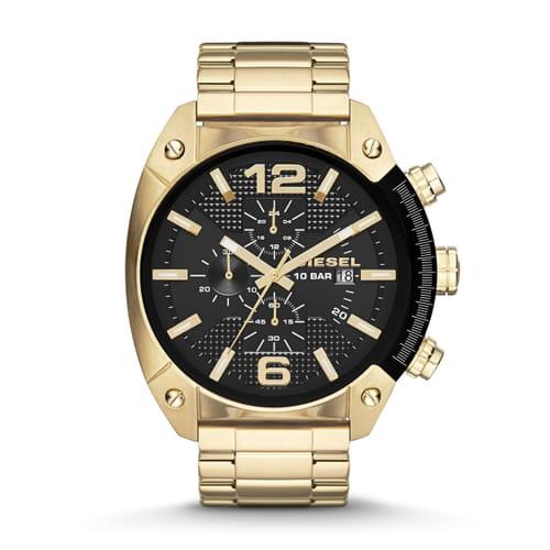 DIESEL watch OVERFLOW - DZ4342