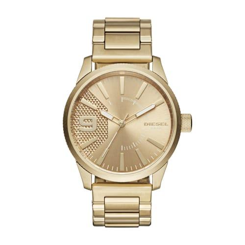 DIESEL watch RASP - DZ1761