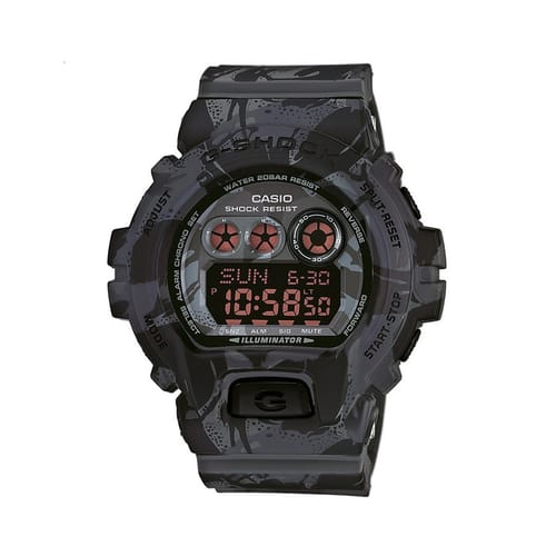 Orologio Casio G-Shock - GD-X6900MC-1ER