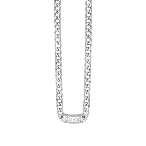 NECKLACE GUESS URBAN COUTURE - UBN82030