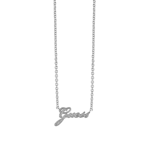 NECKLACE GUESS GUESS SIGNATURE - UBN82053