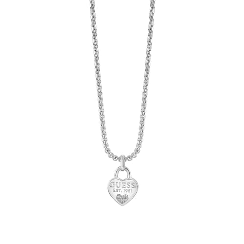 COLLANA GUESS ALL ABOUT SHINE - UBN82094