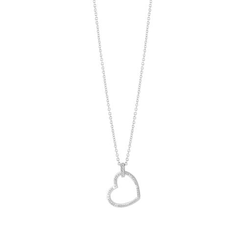 NECKLACE GUESS GUESS FRAME - UBN82059