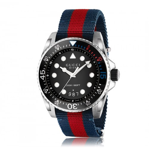 Orologio Gucci Dive - YA136210