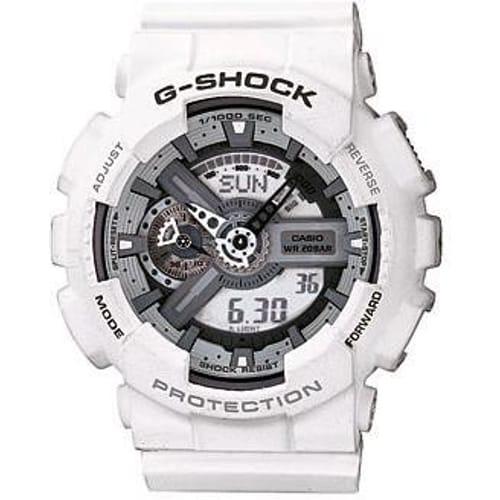 CASIO watch G-SHOCK - GA-110C-7AER