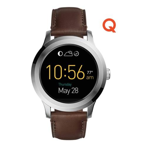 watch SMARTWATCH FOSSIL Q FOUNDER 2.0 - FTW2119