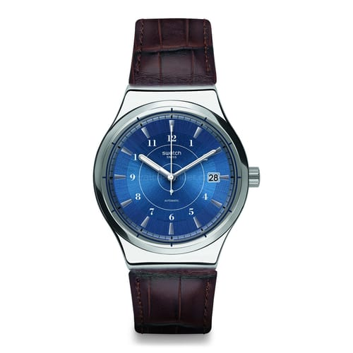SWATCH watch SISTEM 51 - YIS404