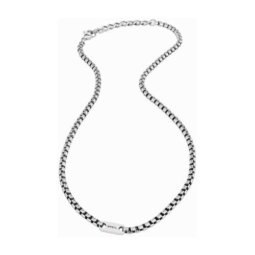 Breil Necklace Blacken - TJ1946