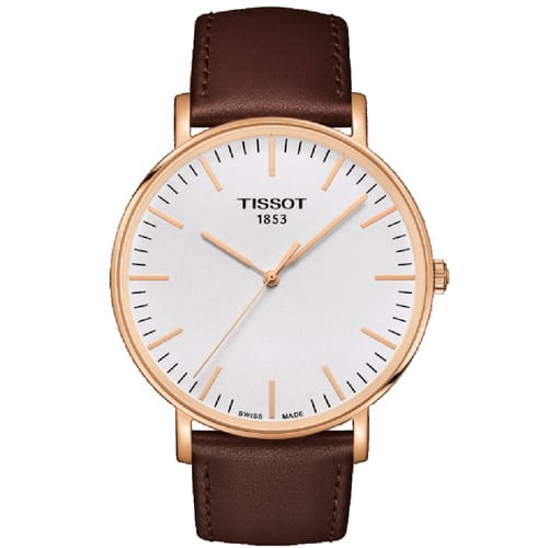 TISSOT watch EVERYTIME - T1096103603100