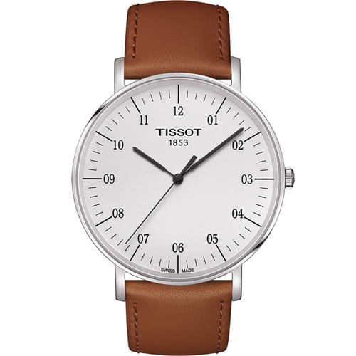 TISSOT watch EVERYTIME - T1096101603700