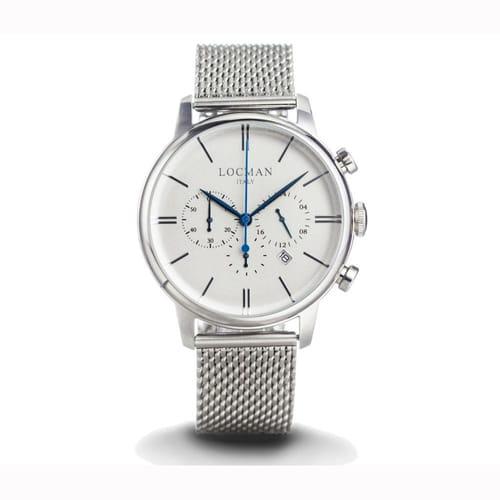 LOCMAN watch 1960 - 0254A06A-00AGNKB0