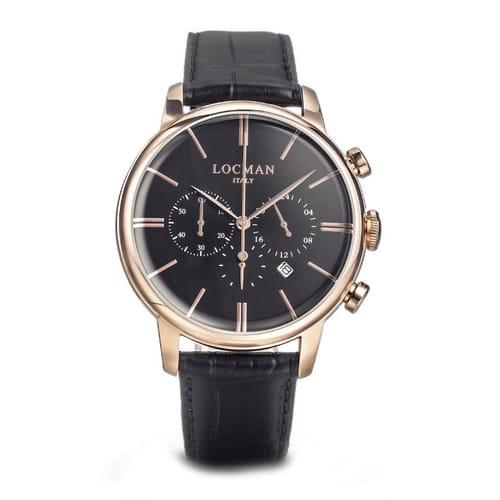 LOCMAN watch 1960 - 0254R01R-RRBKRGPK