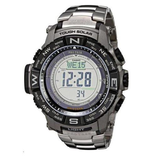 12cac498f6a Orologio Orologio da Uomo Casio PRW-3500T-7ER