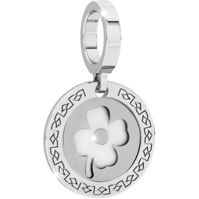 Flower Charms collection Rebecca - My world charms - SWLPAA31
