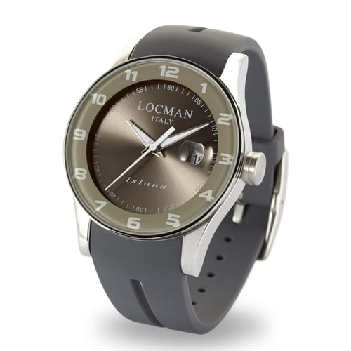 Locman Watches Island - 060000AG-AGW2SIA