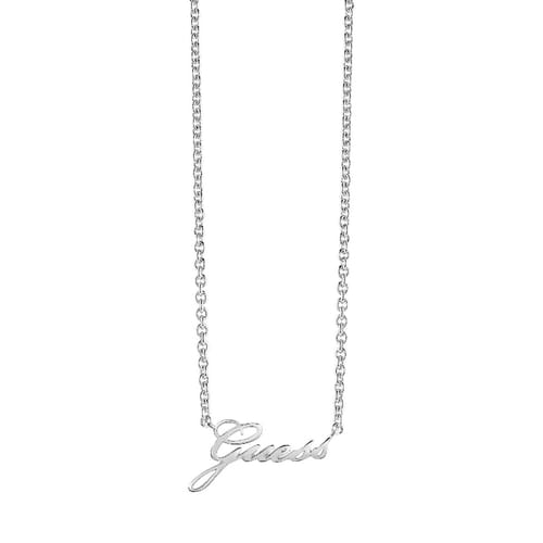 NECKLACE GUESS GUESS SIGNATURE - UBN82056