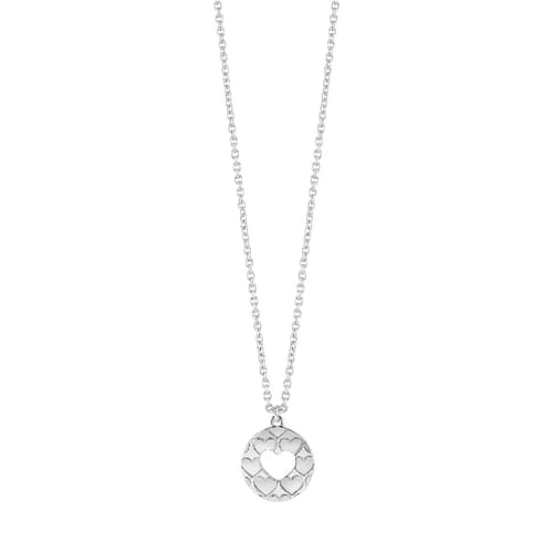 COLLANA GUESS HEART DEVOTION - UBN82047