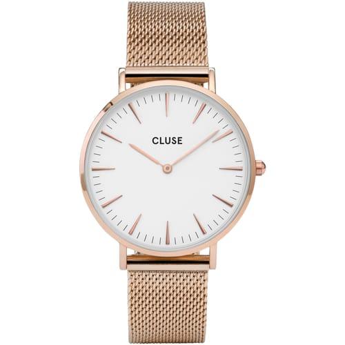 Orologio CLUSE LA BOHEME - CL18112