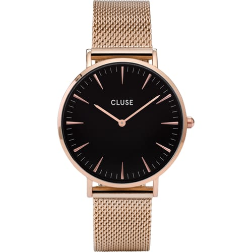 Orologio CLUSE LA BOHEME - CL18113