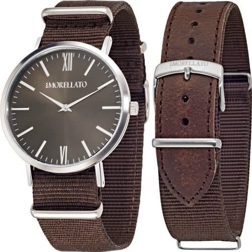 MORELLATO watch VELA - R0151134007