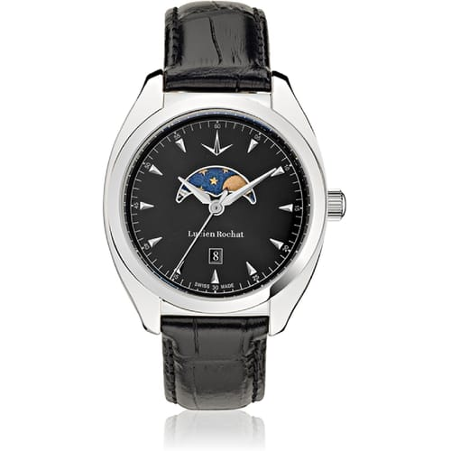 LUCIEN ROCHAT watch LUNEL - R0451110002
