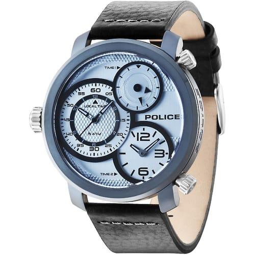 POLICE watch MAMBA - PL.14500XSUY/04