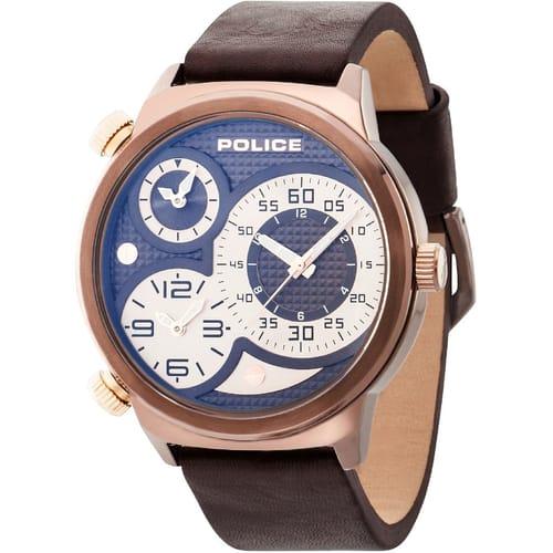 POLICE watch ELAPID - PL.14542JSBN/65