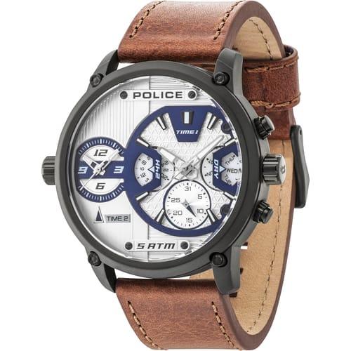 Orologio POLICE TAIPAN - PL.14833JSB/04A