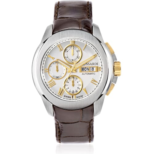 TRUSSARDI watch T01 - R2441100001