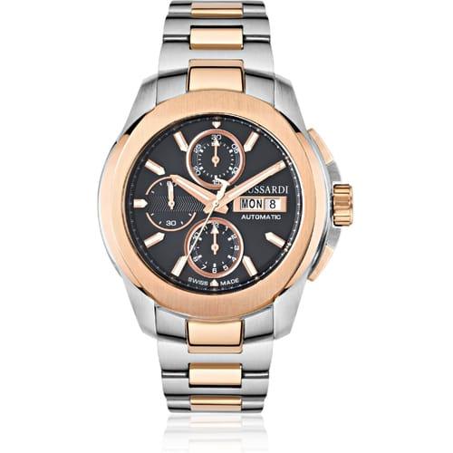 TRUSSARDI watch T01 - R2443100001