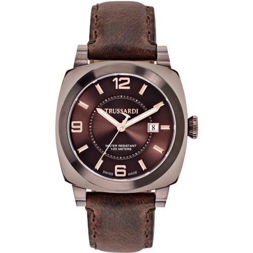 TRUSSARDI watch TRUSSARDI 1911 - R2451102003