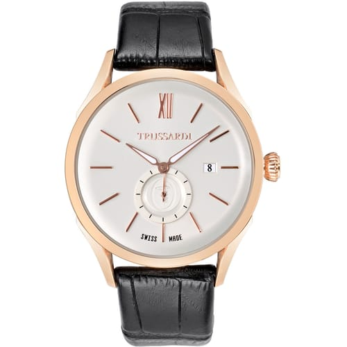 TRUSSARDI watch MILANO - R2451105006