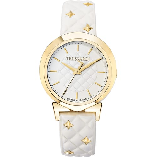 TRUSSARDI watch ANTILIA - R2451105503