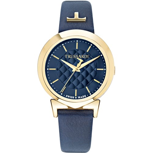 TRUSSARDI watch ANTILIA - R2451105507